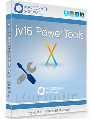 jv16 PowerTools Full Download