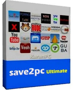 Download save2pc Ultimate Full