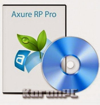 Axure RP Pro