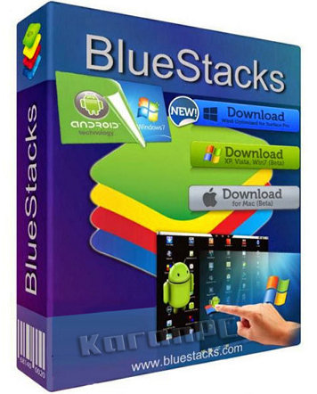 BlueStacks 3 App Player Free Download