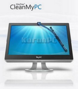 Download MacPaw CleanMyPC Full