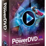 CyberLink PowerDVD Ultra 15.0.2211.58 + KeyMaker