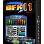 DFX Audio Enhancer 12.010 + Crack