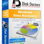 Disk Doctors Windows Data Recovery 3.0.3.353 + Crack
