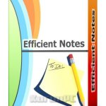 Efficient Notes 5.10 build 511 + Patch