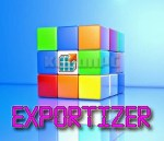 Exportizer Pro 7.0.8.34 Free Download