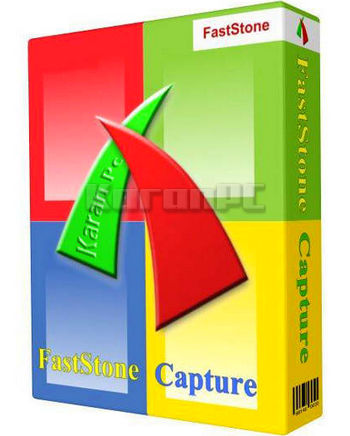 FastStone Capture 8.8+ Portable [Latest]