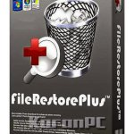 FileRestorePlus 3.0.6.923 Key
