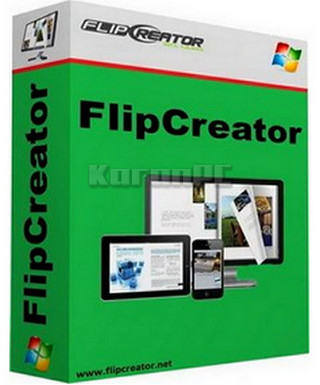 FlipCreator 5 Full Version
