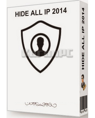 Hide ALL IP 2018 Full Version