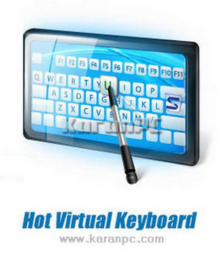 Download Hot Virtual Keyboard Software Full