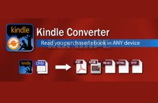 Kindle Converter 3.18.930.383 + Portable [Latest]