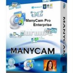 ManyCam Enterprise 5.0.5.2 Final + Crack
