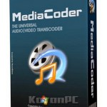 MediaCoder 0.8.48 Build 5880 [Latest]