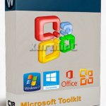 Microsoft Toolkit 2.5.3 Final / 2.6 BETA 4