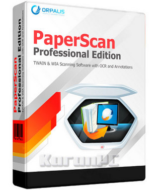 ORPALIS PaperScan Professional 3.0.69