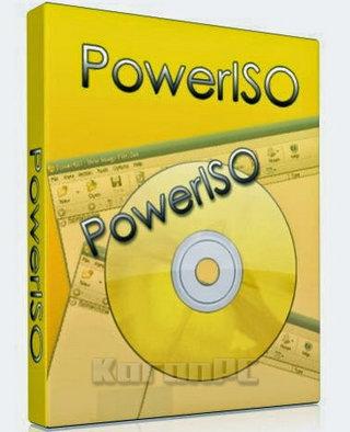 PowerISO 7