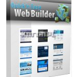 Quick n Easy Web Builder 7.1.0 + Extensions [Latest]