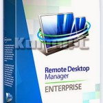 Remote Desktop Manager Enterprise 13.0.6.0 + Portable