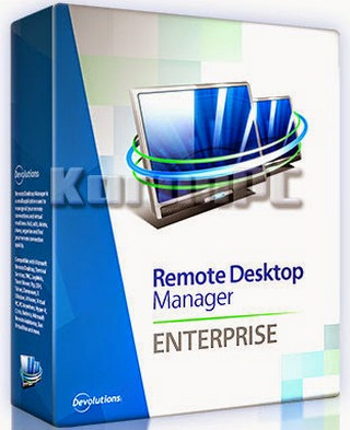 Remote Desktop Manager Download Enterprise Full