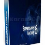 Screensaver Factory Enterprise 6.10 + Patch