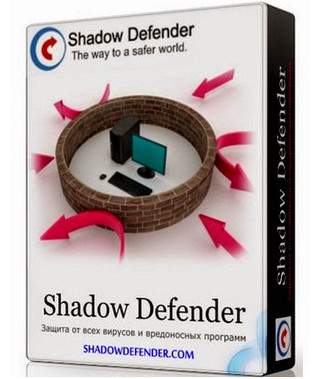 Shadow Defender Full Version