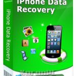 Tenorshare iPhone DataRecovery 6.7 + Key