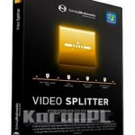 SolveigMM Video Splitter 5.2.1512.16 Key [Latest]