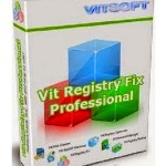 Vit Registry Fix Pro 12.6.5 + Key