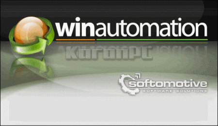 WinAutomation 8 Full Download