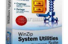 WinZip System Utilities Suite 3.3.6.2 [Latest]