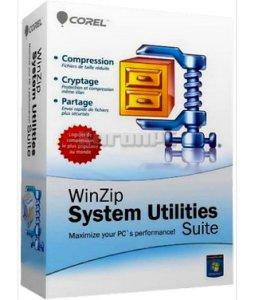 Download WinZip System Utilities Suite Full