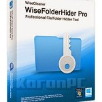 Wise Folder Hider Pro 3.28 Build 101