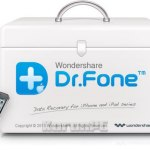 Wondershare Dr.Fone for Android 5.5.1.8 Final