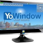 YoWindow 4 Build 61 Final + Key