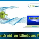 YouWave Android Premium 5.4 Crack [Latest]