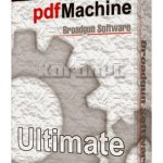 pdfMachine Ultimate 15.09 Free Download [Latest]