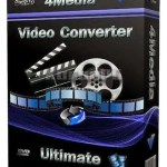 4Media Video Converter Ultimate 7.8.12 Build 20151119 Crack [Latest]