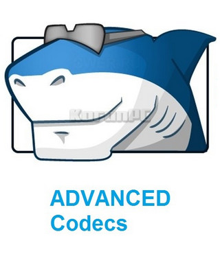 ADVANCED Codecs Free Download