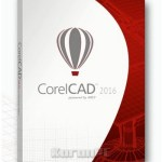 CorelCAD 2016 Crack Download [Latest]