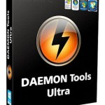 DAEMON Tools Ultra 4.0.1.0425 Final Crack