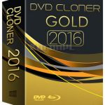 DVD-Cloner 2016 13.60 Build 1418 / Platinum/ Gold