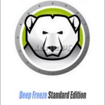 Deep Freeze Standard Edition 8.30.020.4627 [Full]