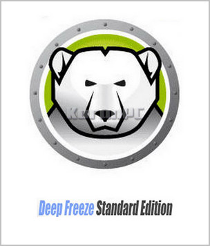 Deep Freeze Standard Edition