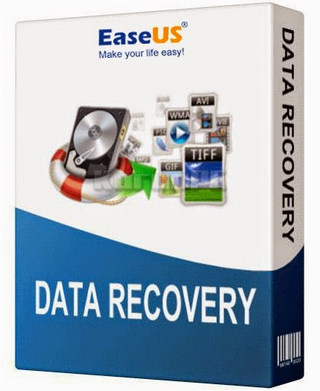 EaseUS Data Recovery Wizard WinPE