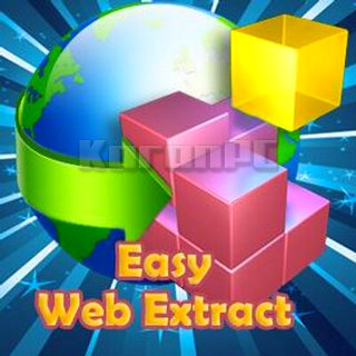 Easy Web Extract