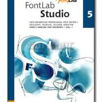 FontLab Studio 5.2.2.5714 + Patch