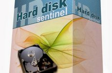 Hard Disk Sentinel PRO 5.50 Build 10482 + Portable