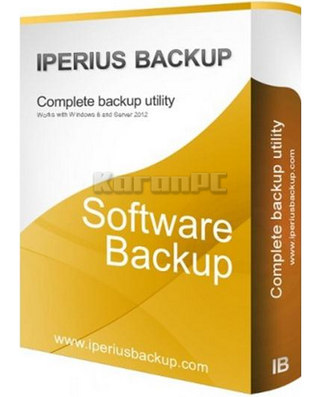 Download Iperius Backup Full