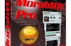 MorphVOX Pro 4.4.85 Build 18221 Full Pack [Screaming Bee]